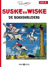 Willy  Vandersteen De Bokkenrijders