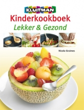Nicola  Graimes Kinderkookboek  Lekker & gezond