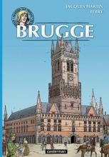 Martin, J. De reizen van Alex - Brugge