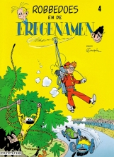 Franquin,,André Robbedoes & Kwabbernoot 04