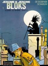 Dodier,,Alain Jerome Bloks 01