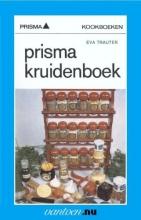 E. Trauter , Prisma Kruidenboek