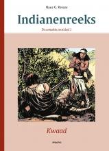 Hans,G. Kresse Complete Indianenreeks Hc01
