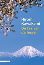 Hiromi  Kawakami De tas van de leraar