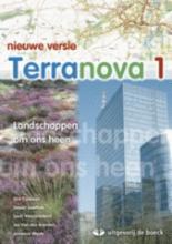 Terranova 1 - Leerboek