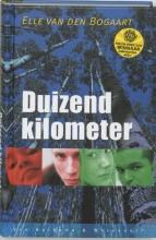 Elle van den Bogaart , Duizend kilometer