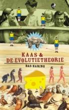 Bas  Haring Kaas en de evolutietheorie
