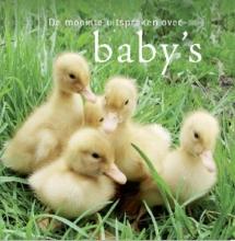De mooiste uitspraken over baby's