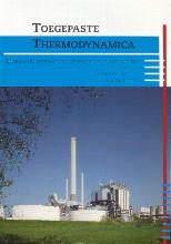 Gerry van der Linden Toegepaste thermodynamica