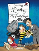 Godi,,Bernard Dokus de Leerling 17