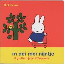 Dick  Bruna In dei mei nijntje