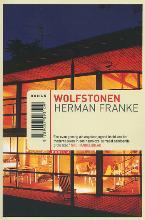 Herman  Franke Wolfstonen 10 euro editie