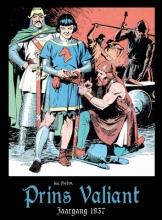 Hal  Foster Prins Valiant 1: Jaargang 1937