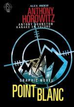 Horowitz  Kanaki, Johnston  Yuzuru Alex Rider Point Blanc- Graphic Novel