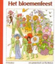 E.  Beskow Het bloemenfeest