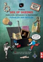 Han Nijdam Erik Betten  Lida Dykstra  Janny van der Molen, Gewoan gek op skiednis