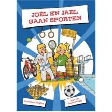 Janwillem  Blijdorp , Joël en Jael gaan sporten