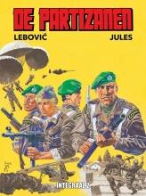 Jules/ Lebovic Partizanen Hc02