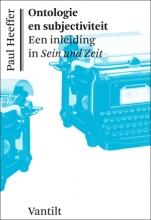 Paul Heeffer , Ontologie en subjectiviteit