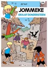 Nys,,Jef Jommeke 239