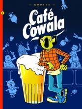 Bruno De  Roover Cafe Cowala 2