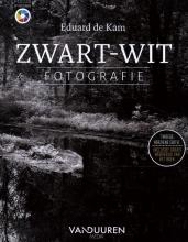 Eduard de Kam , Zwart-witfotografie