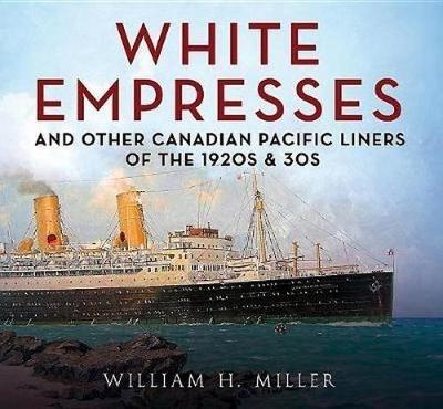 William Ncsu Miller,White Empresses