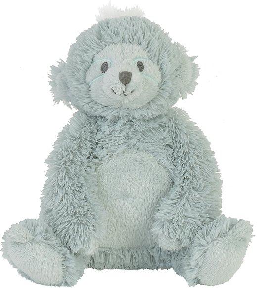 Hap-132530,Luiaard - sloth - senna -  knuffel - pluche - happy horse -  17 cm