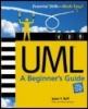 Jason T., UML, A Beginner'