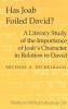 Eschelbach, Michael A., Has Joab Foiled David?