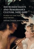 Coelho, Victor, Instrumentalists and Renaissance Culture, 1420-1600