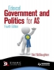 McNaughton, Neil, Edexcel Government and Politics for AS