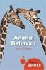 Byers, John, Animal Behavior