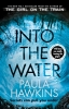 Hawkins Paula, Into the Water