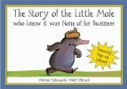 Holzwarth, Werner, Story Of The Little Mole (Plop-Up Ed)