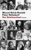 Reich-Ranicki, Marcel, Der Briefwechsel