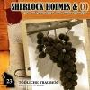 Poe, Edgar Allan, Sherlock Holmes und Co. 23. T?dliche Trauben