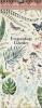 ,<b>Verjaardagskalender Classic Botanisch</b>