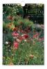 <b>Ka20410</b>,Weekkalender 2020 spiraal tuinen marijke heuff