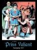 Hal  Foster, Prins Valiant 1: Jaargang 1937