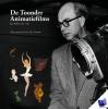 J.W. de Vries, De Toonder animatiefilms
