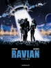 Mezieres Jean-claude & Pierre  Christin, Ravian Integraal Hc03