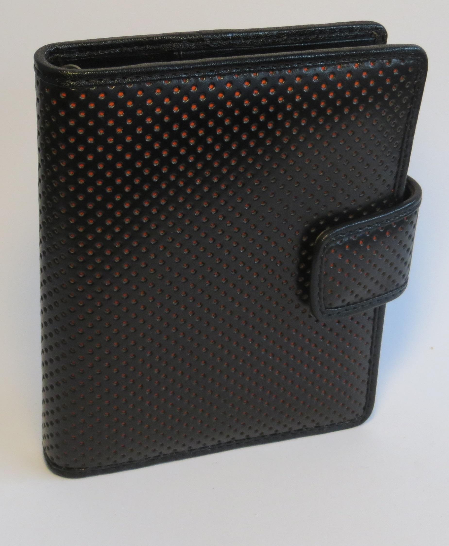 Pj254kt02,Agenda omslag junior korinto zwart15mm