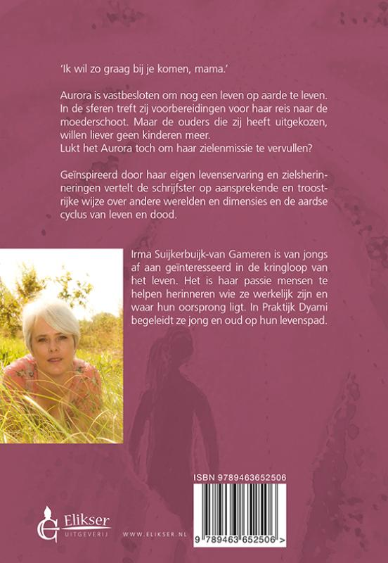 Irma Suijkerbuijk-van Gameren,Bijzonder kind