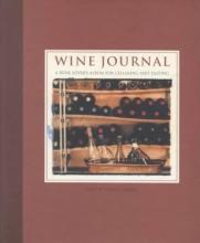 Asher, Gerald Wine Journal