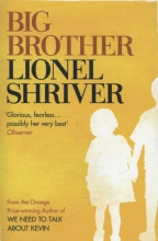 Shriver, Lionel Big Brother