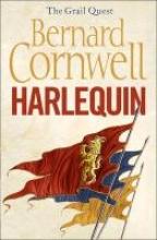 Bernard Cornwell Harlequin