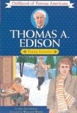 Guthridge, Sue Thomas A. Edison