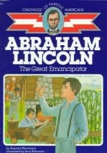 Stevenson, Augusta Abraham Lincoln
