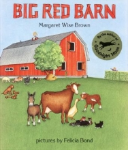 Brown, Margaret Wise Big Red Barn